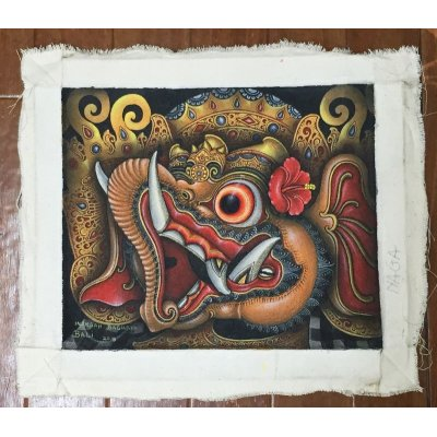 """画像1: BAGIARTA ART """"GANESA"""""""