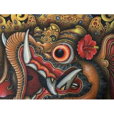 """画像3: BAGIARTA ART """"GANESA"""""""