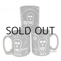 "SCUMBOY MUG CUP ""GOOD DAY"""