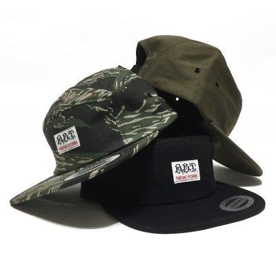 画像1: GxBxT JET CAP #001