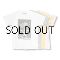 "Johnny Akihito Noda T-SHIRT ""TWINS"""