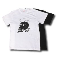 "APPLETRAP T-SHIRT ""F.T.W. #02"""
