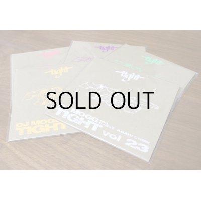 "画像1: GxBxT""TIGHT Mix CD vol.23 / mixed by DJ Mogg"""