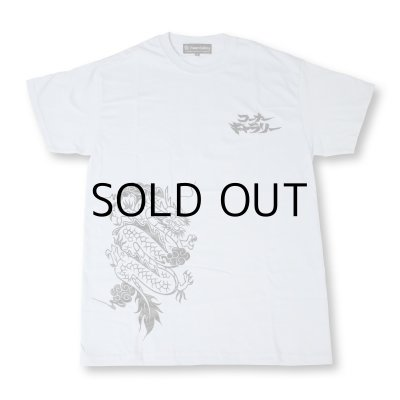 "画像2: LAiNNY T-SHIRT ""DRAGON"" ※SALE"