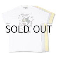 "ILLSYNAPSE T-SHIRT ""POISON"" ※SALE"