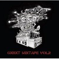 GxBxT mix tape(CD) vol.2