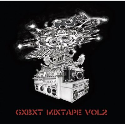 画像1: GxBxT mix tape(CD) vol.2