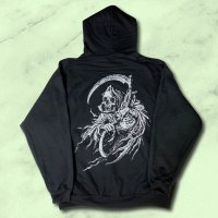 "GxBxT HOODIE ""GRIM REAPER"" Designed by Lango Oliveira"